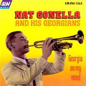 Mp3 Nat Gonella & His Georgians - Georgia On My Mind