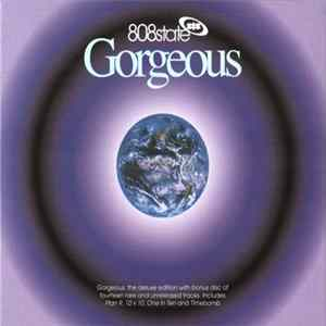 Mp3 808state - Gorgeous