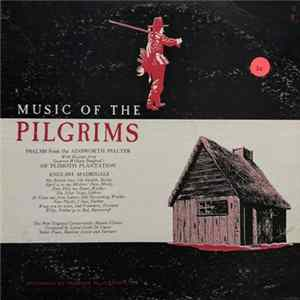 Mp3 New England Conservatory Chorus - Music Of The Pilgrims