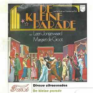 Mp3 Various - De Kleine Parade