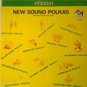 Mp3 Gene Mitchko And His Band - New Sound Polkas