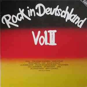 Mp3 Various - Rock In Deutschland Vol. II
