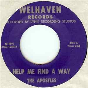 Mp3 The Apostles - Help Me Find A Way / Unchain My Heart