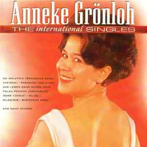 Mp3 Anneke Grönloh - The International Singles