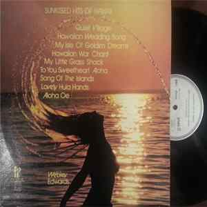 Mp3 Webley Edwards - Sunkissed Hits Of Hawaii