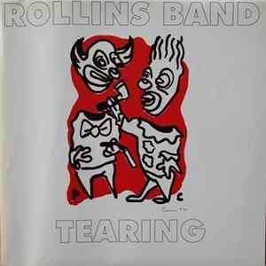 Mp3 Rollins Band - Tearing