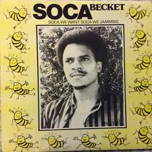 Mp3 Becket - Soca