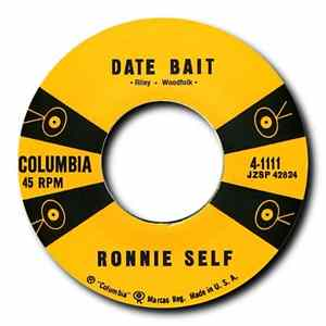 Mp3 Ronnie Self - Bop-A-Lena / Date Bait