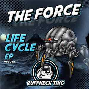 Mp3 The Force - Life Cycle EP