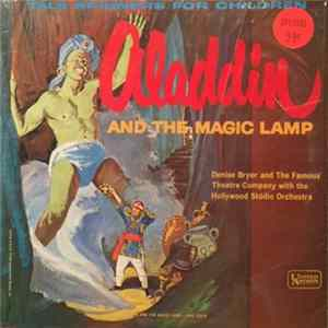 Mp3 Denise Bryer, The Famous Theater Company, The Hollywood Studio Orchestra - Aladdin And The Magic Lamp