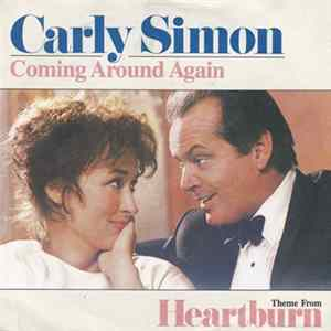 Mp3 Carly Simon - Coming Around Again