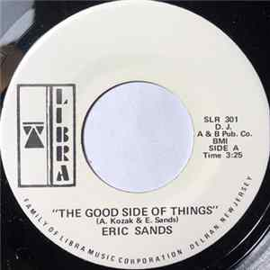 Mp3 Eric Sands - The Good Side Of Things