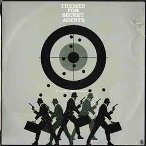 Mp3 The Roland Shaw Orchestra - Themes For Secret Agents