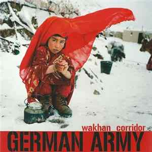 Mp3 German Army - Wakhan Corridor
