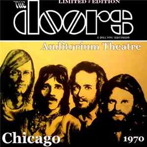 Mp3 The Doors - Live Chicago Ill 1970 February 15