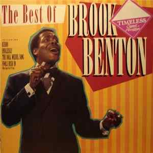Mp3 Brook Benton - The Best Of Brook Benton