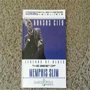 Mp3 Memphis Slim - The Greatest Hits of Memphis Slim