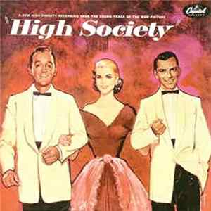 Mp3 Various - High Society (Motion Picture Soundtrack)