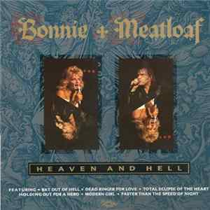 Mp3 Bonnie & Meatloaf - Heaven And Hell