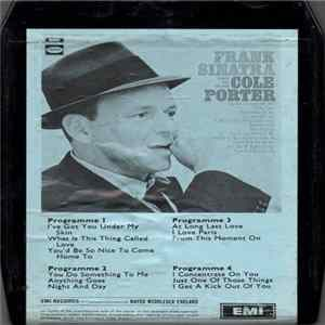 Mp3 Frank Sinatra - Sings The Select Cole Porter