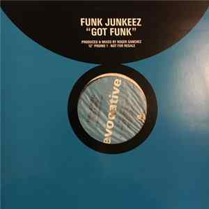 Mp3 The Funk Junkeez - Got Funk