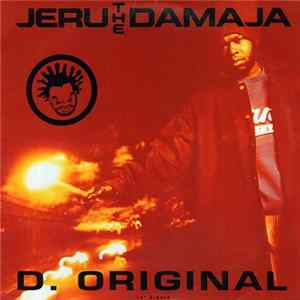 Mp3 Jeru The Damaja - D. Original