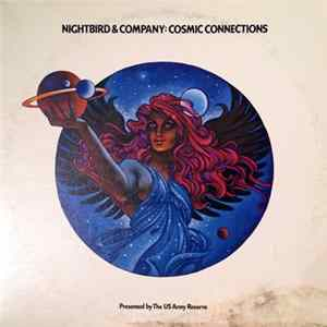 Mp3 Jethro Tull, The Don Harrison Band, Wishbone Ash - Nightbird & Company: Cosmic Connections With Alison Steele - Presented By The United States Army Reserve (Radio Show)