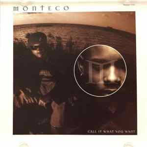 Mp3 Monteco - Call It What You Want