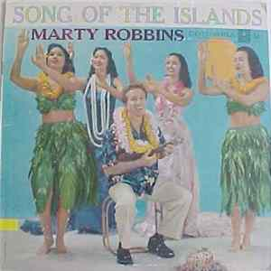 Mp3 Marty Robbins - Song Of The Islands