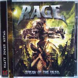 Mp3 Rage - Speak Of The Dead