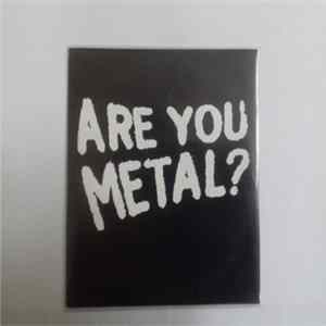 Mp3 Helloween - Are You Metal?