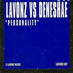 Mp3 Lavonz Vs Deneshae - Personality